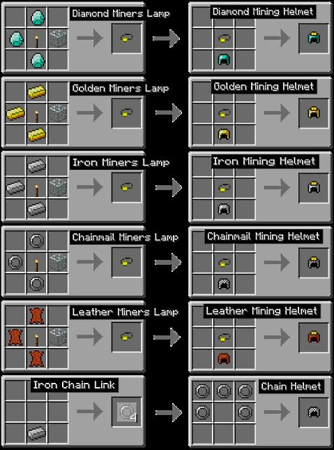 Crafting Mod Tekkit